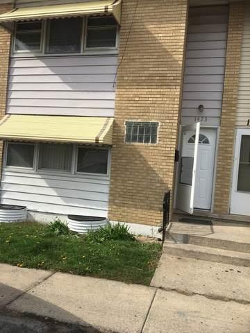 1423 Silver Creek Lane, Melrose Park, IL 60160 (MLS #10729966) :: Angela Walker Homes Real Estate Group