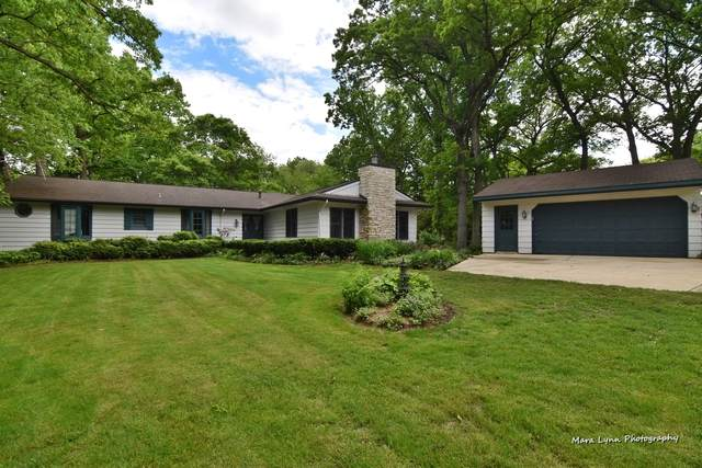 42W153 Timber Trail, St. Charles, IL 60175 (MLS #10730018) :: The Wexler Group at Keller Williams Preferred Realty