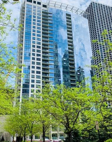 201 N Westshore Drive #1004, Chicago, IL 60601 (MLS #10730023) :: The Wexler Group at Keller Williams Preferred Realty