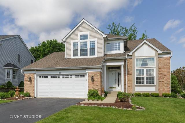 15 Heron Court, Lake In The Hills, IL 60156 (MLS #10730038) :: Suburban Life Realty