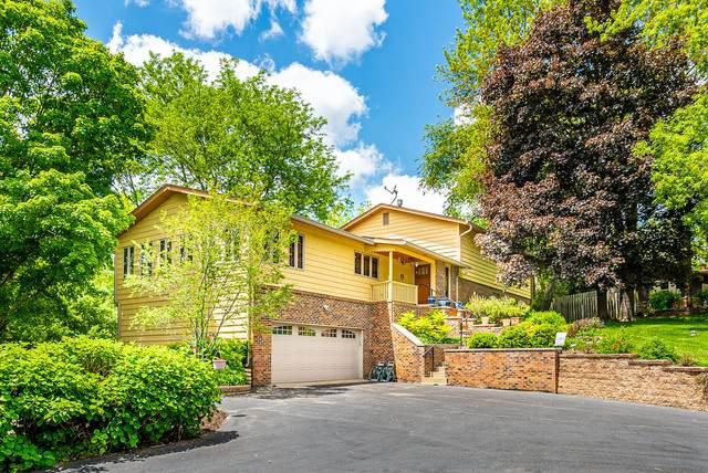 27331 W Lakeview Drive S, Lake Barrington, IL 60084 (MLS #10730047) :: O'Neil Property Group