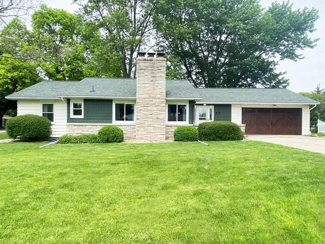 202 Ivanhoe Way, Bloomington, IL 61701 (MLS #10730057) :: Ryan Dallas Real Estate