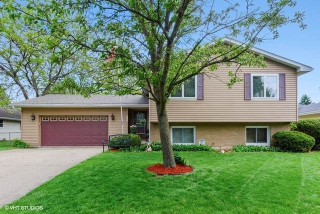 1612 Bayberry Lane, Sycamore, IL 60178 (MLS #10730065) :: Jacqui Miller Homes