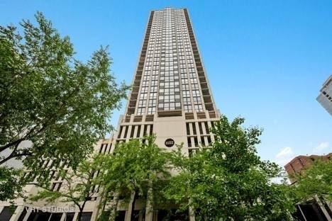 1122 N Clark Street #1405, Chicago, IL 60610 (MLS #10730081) :: John Lyons Real Estate