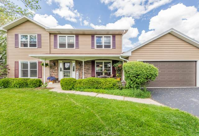 39W810 Deer Run Drive, St. Charles, IL 60175 (MLS #10730108) :: The Wexler Group at Keller Williams Preferred Realty