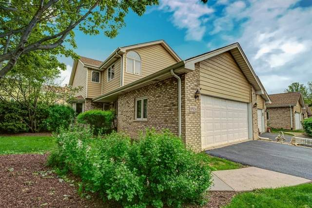 11924 Dunree Lane, Orland Park, IL 60467 (MLS #10730122) :: The Wexler Group at Keller Williams Preferred Realty
