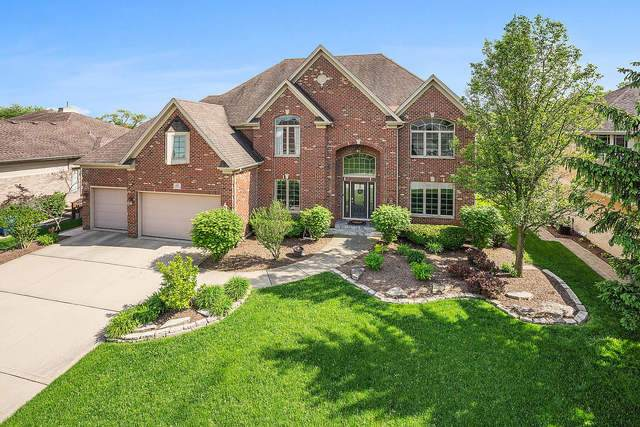 452 Shadow Creek Drive, Palos Heights, IL 60463 (MLS #10730132) :: The Wexler Group at Keller Williams Preferred Realty