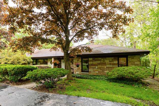 8314 W 126th Street, Palos Park, IL 60464 (MLS #10730139) :: The Wexler Group at Keller Williams Preferred Realty