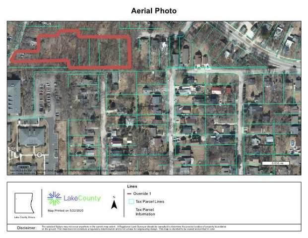 113 Glenview Avenue, Fox Lake, IL 60020 (MLS #10730145) :: John Lyons Real Estate