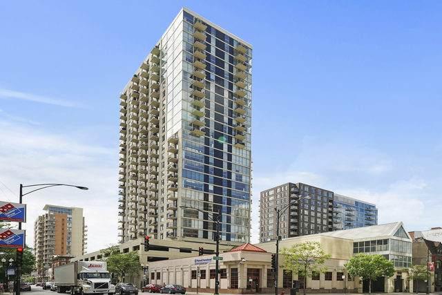 1212 N Lasalle Drive #1201, Chicago, IL 60610 (MLS #10730147) :: John Lyons Real Estate