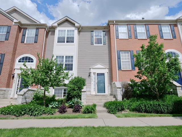 143 Willow Boulevard, Willow Springs, IL 60480 (MLS #10730178) :: The Wexler Group at Keller Williams Preferred Realty