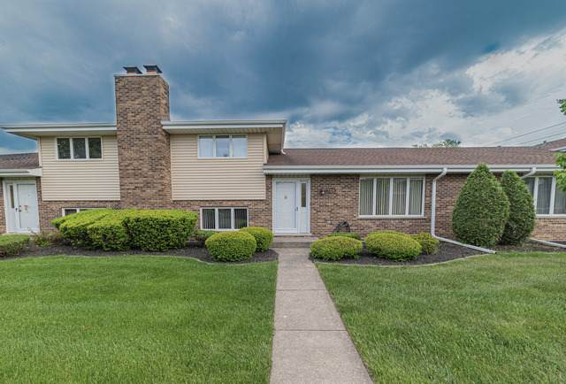 7329 W 154th Street, Orland Park, IL 60462 (MLS #10730184) :: The Wexler Group at Keller Williams Preferred Realty