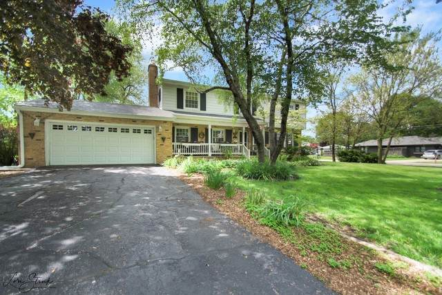 990 Blackburn Street, Gurnee, IL 60031 (MLS #10730192) :: John Lyons Real Estate