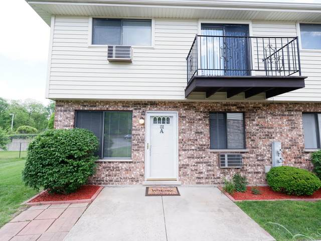 132 Willows Edge Court A, Willow Springs, IL 60480 (MLS #10730198) :: The Wexler Group at Keller Williams Preferred Realty