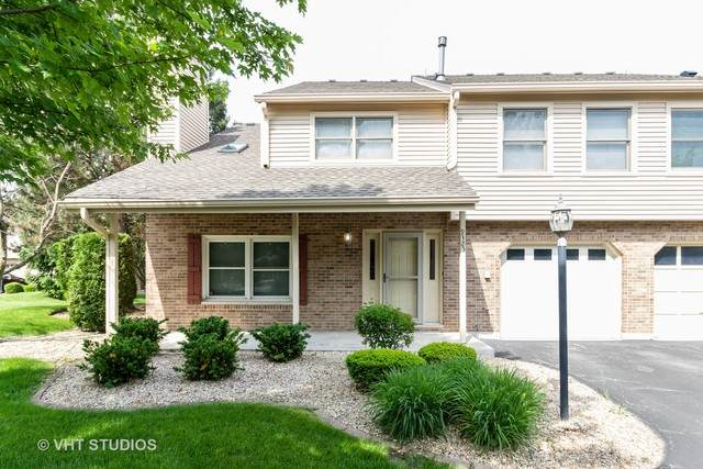 9325 Bradford Lane, Orland Park, IL 60462 (MLS #10730199) :: O'Neil Property Group