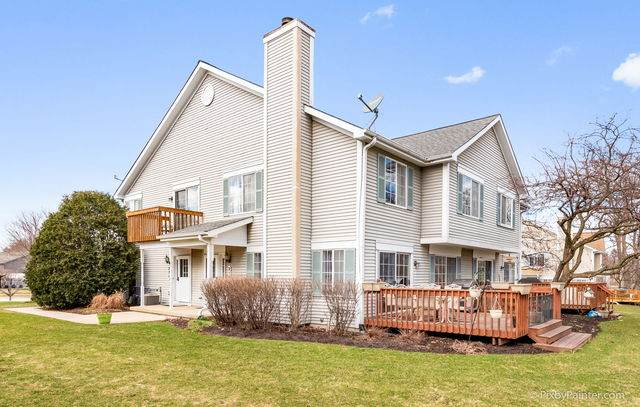 273 S Collins Street #273, South Elgin, IL 60177 (MLS #10730224) :: Suburban Life Realty