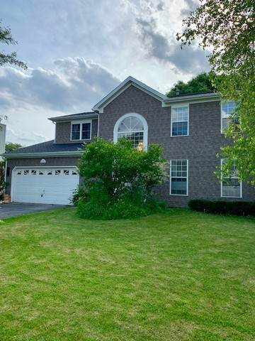 10 Georgetown Drive, Cary, IL 60013 (MLS #10730226) :: O'Neil Property Group