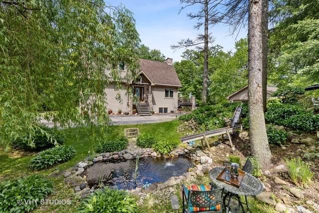 415 S Circle Avenue, Port Barrington, IL 60010 (MLS #10730236) :: Ani Real Estate