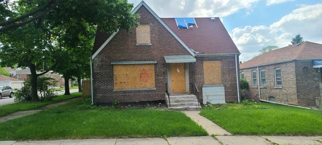 9760 S Avalon Avenue, Chicago, IL 60628 (MLS #10730240) :: Property Consultants Realty