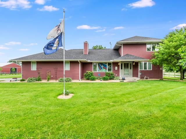 16050 Pratt Road, Sandwich, IL 60548 (MLS #10730269) :: Jacqui Miller Homes