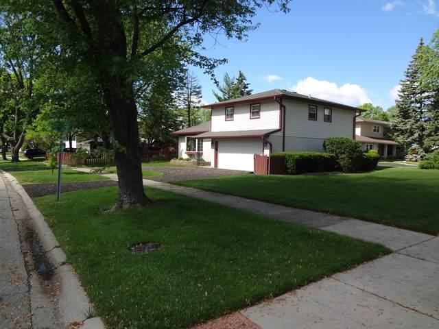 370 Marshall Drive, Des Plaines, IL 60016 (MLS #10730275) :: Suburban Life Realty