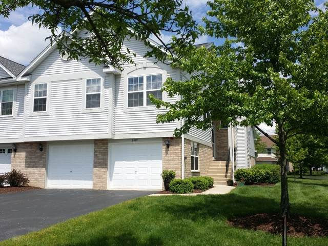 9407 Waterfall Glen Boulevard, Darien, IL 60561 (MLS #10730277) :: Property Consultants Realty