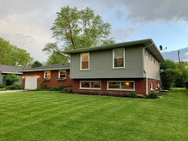 1845 Driving Park Road, Wheaton, IL 60187 (MLS #10730280) :: The Wexler Group at Keller Williams Preferred Realty