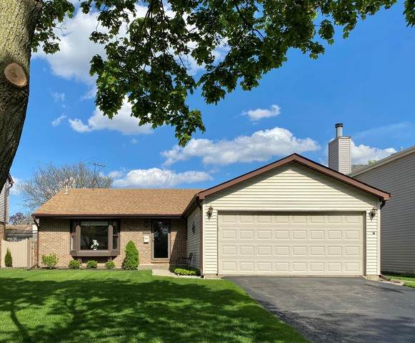 1453 S 4th Avenue, Des Plaines, IL 60018 (MLS #10730288) :: Property Consultants Realty