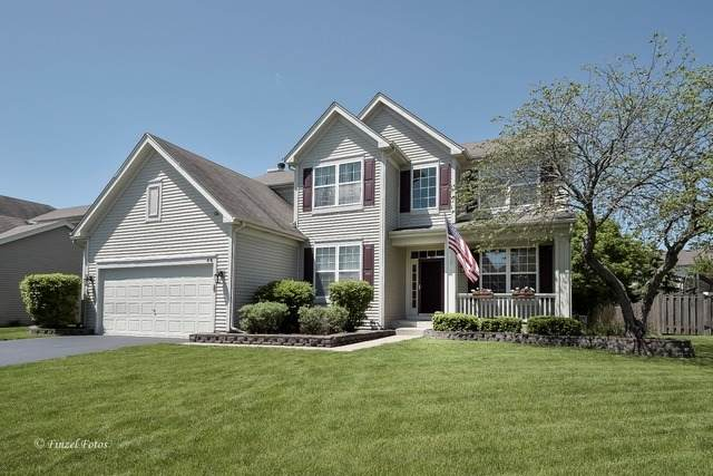 46 Augusta Drive, Gilberts, IL 60136 (MLS #10730303) :: Suburban Life Realty