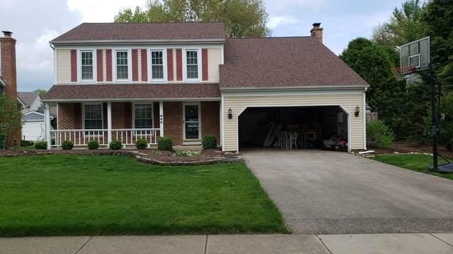 605 Old Hunt Road, Fox River Grove, IL 60021 (MLS #10730305) :: Lewke Partners
