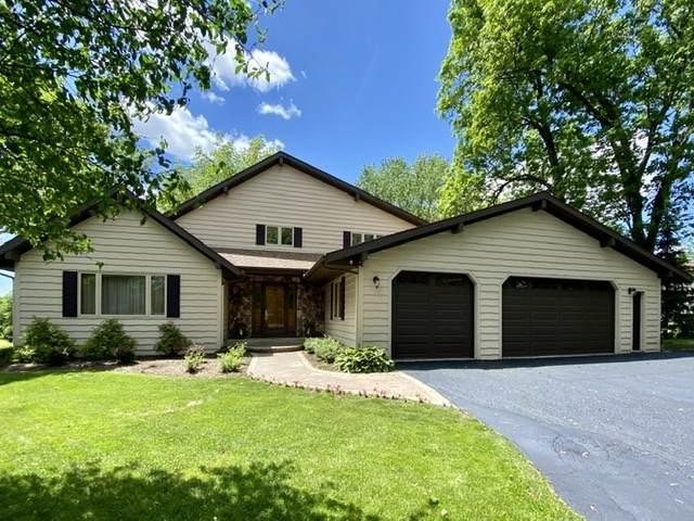 29817 Thornton Drive, Kingston, IL 60145 (MLS #10730318) :: Jacqui Miller Homes