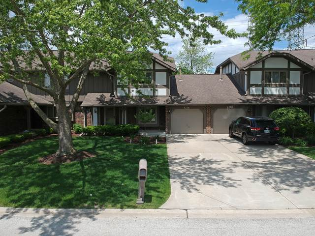 8274 Stonehenge Drive, Orland Park, IL 60462 (MLS #10730349) :: The Wexler Group at Keller Williams Preferred Realty
