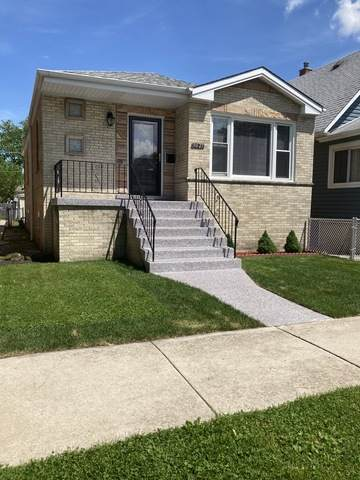 3627 S 55th Avenue, Cicero, IL 60804 (MLS #10730365) :: The Spaniak Team