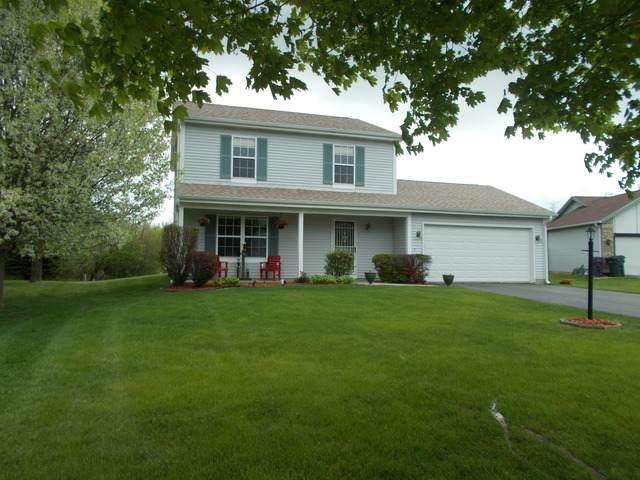 3309 Kensington Lane, Zion, IL 60099 (MLS #10730383) :: John Lyons Real Estate