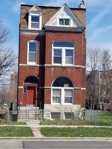 5117 S Wabash Avenue, Chicago, IL 60615 (MLS #10730387) :: Property Consultants Realty