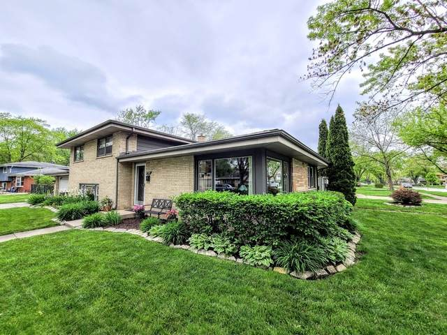 1302 Heather Road, Homewood, IL 60430 (MLS #10730406) :: The Wexler Group at Keller Williams Preferred Realty