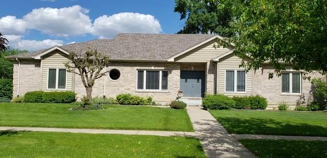 806 Grove Avenue, West Chicago, IL 60185 (MLS #10730418) :: Lewke Partners