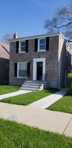 631 E 100th Place, Chicago, IL 60628 (MLS #10730431) :: Suburban Life Realty