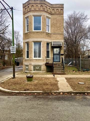 62 W 68th Street, Chicago, IL 60621 (MLS #10730437) :: Property Consultants Realty