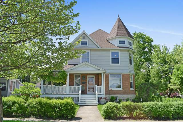 328 W High Street, Sycamore, IL 60178 (MLS #10730440) :: Helen Oliveri Real Estate