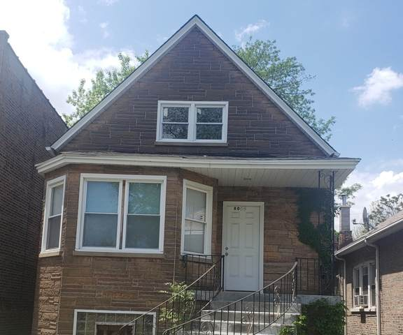 8008 S Colfax Avenue, Chicago, IL 60617 (MLS #10730449) :: The Wexler Group at Keller Williams Preferred Realty