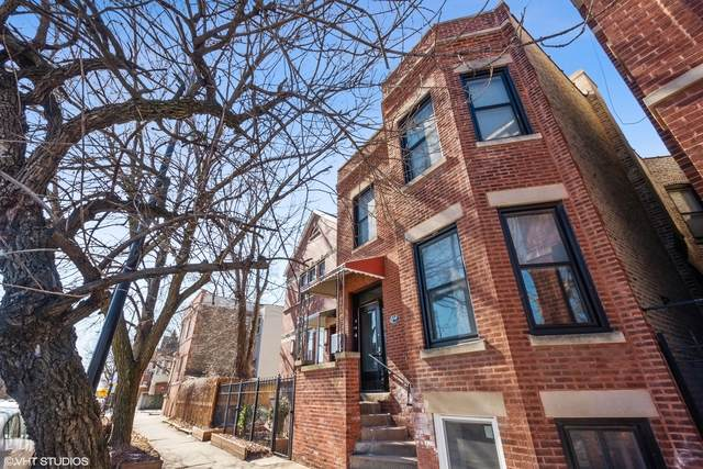 5340 N Ashland Avenue, Chicago, IL 60640 (MLS #10730450) :: The Wexler Group at Keller Williams Preferred Realty