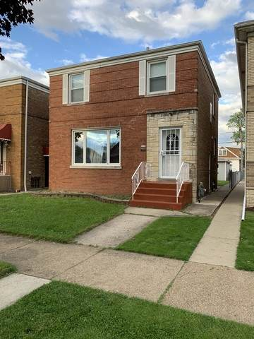 3723 Oak Park Avenue, Berwyn, IL 60402 (MLS #10730459) :: The Wexler Group at Keller Williams Preferred Realty