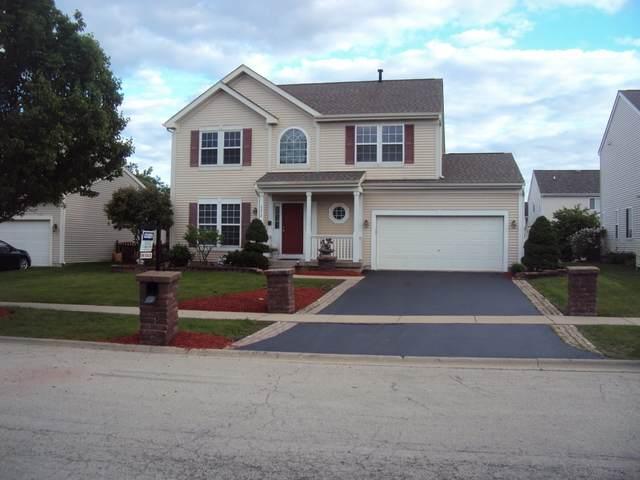 6210 Clifton Court, Plainfield, IL 60586 (MLS #10730464) :: John Lyons Real Estate