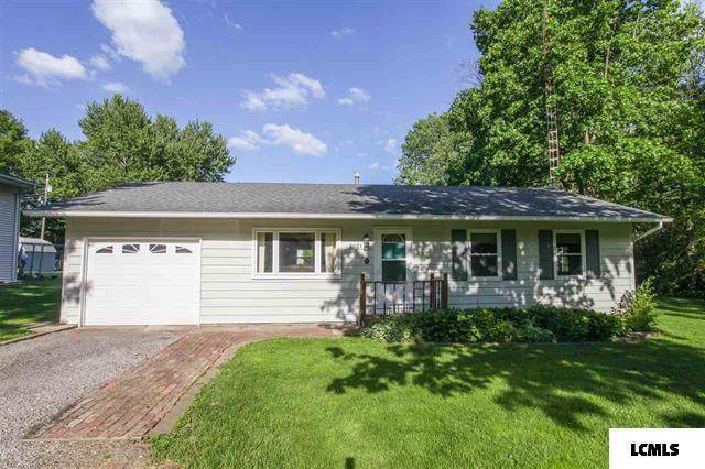 8021 Pine Avenue, Downs, IL 61736 (MLS #10730467) :: BN Homes Group