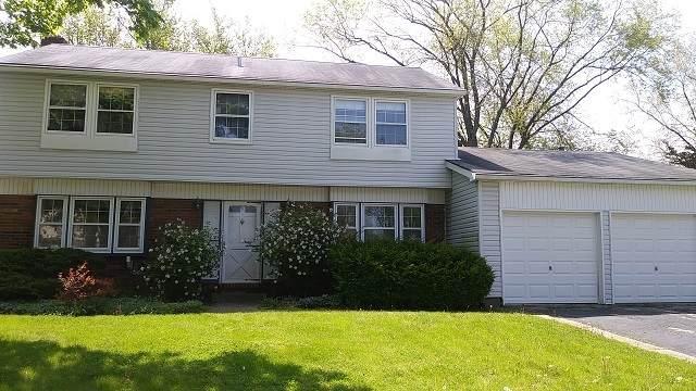 860 Westbourne Lane, Buffalo Grove, IL 60089 (MLS #10730468) :: Lewke Partners