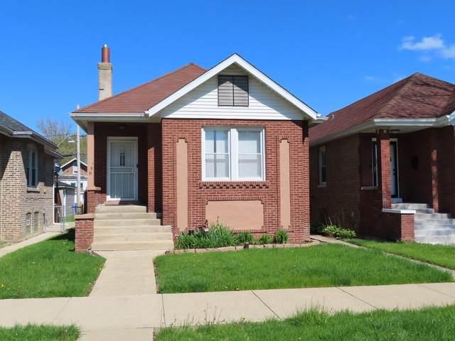 1653 N Menard Avenue, Chicago, IL 60639 (MLS #10730488) :: Lewke Partners