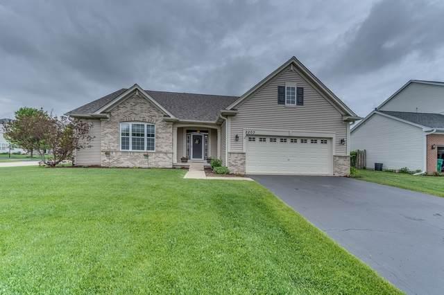 2203 Celerity Drive, Sycamore, IL 60178 (MLS #10730503) :: Helen Oliveri Real Estate