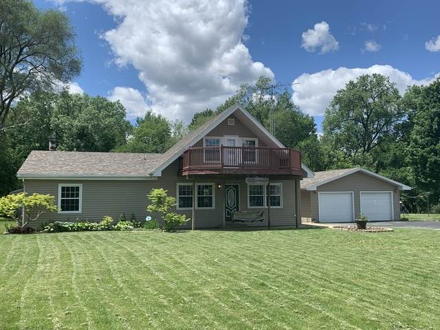 3535 Catfish Court, Morris, IL 60450 (MLS #10730510) :: Property Consultants Realty