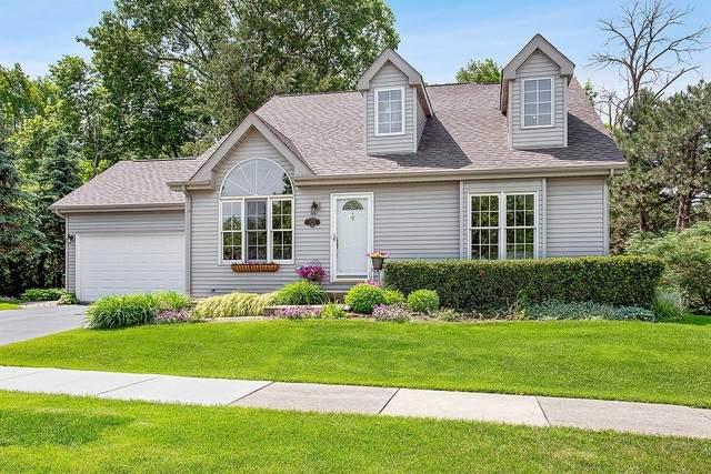1223 E Wellwood Drive, Lockport, IL 60441 (MLS #10730540) :: Jacqui Miller Homes